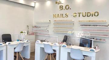 B.O. NAIL STUDIO