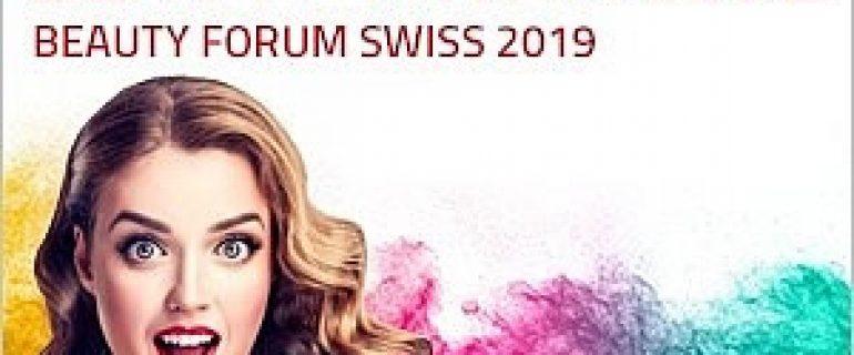 Beauty Forum Swiss Zürich