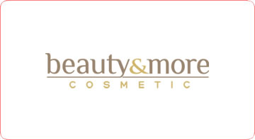 beauty and more cosmetic