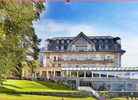 Belvédère | Strandhotel & Restaurant
