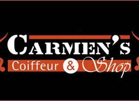 Carmen´s Coiffeur & Shop