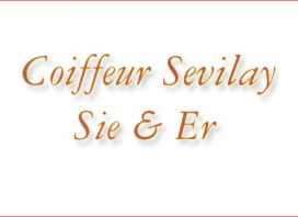 Coiffeur Sevilay