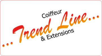 Coiffeur Trend Line