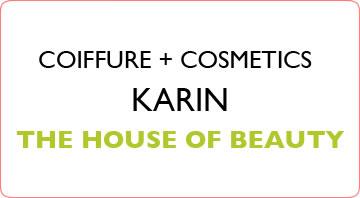 Coiffure Karin