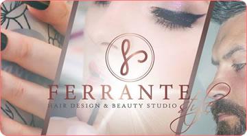 Ferrante Style