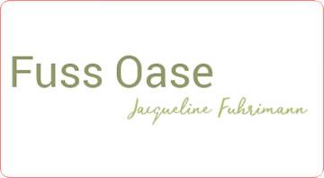 Fuss Oase
