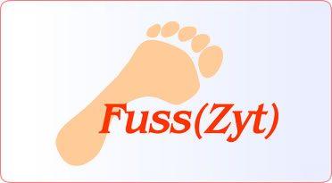 Fusspflegepraxis Fuss(Zyt)