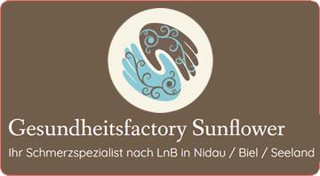 Gesundheitsfactory Sunflower