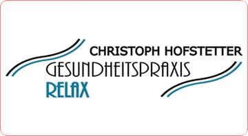 Gesundheitspraxis Relax