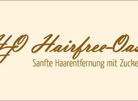 Hairfree-Oase