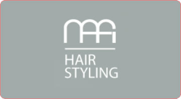 Hairstyling Nafi