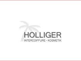 Intercoiffure-Kosmetik Holliger