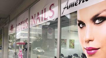 Lotus Nails & Beauty