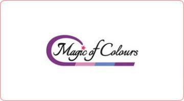Magic of Colours