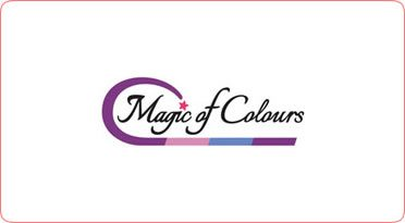 Magic of Colours