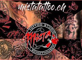 Mista Tattoo Atelier