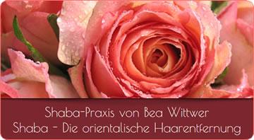 Shaba-Praxis Bea Wittwer