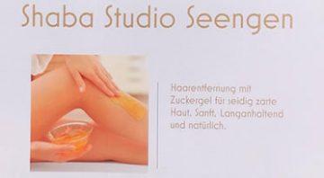 Shaba Studio Seengen