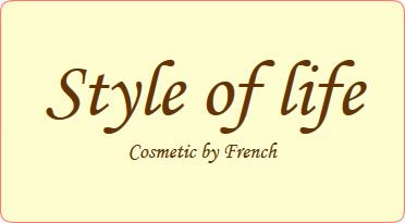 Style of life