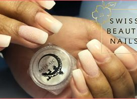 Swiss Beauty Nails