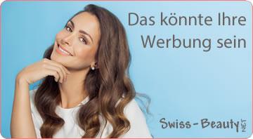 Machen Sie Werbung auf Swiss-Beauty-net