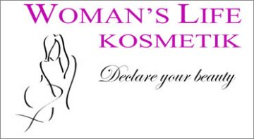 Woman's Life Kosmetik